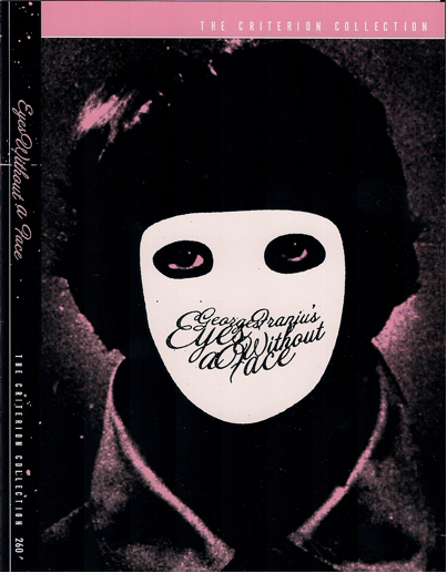 """A great source the masterpieces of world cinema is The Criterion Collection. """"Eyes Without a Face"""" is featured as #260 in the series. Also featured on the disc is Franju's utterly shocking and utterly realistic 1949 documentary about the slaughterhouses of Paris, """"The Blood of the Beasts (Le Sang des Betes)"""" The film draws more on fantastic elements, while the documentary is appallingly real in every respect, even fantastically real. It's an interesting contrast in works within one director's output and back to back on one DVD."""