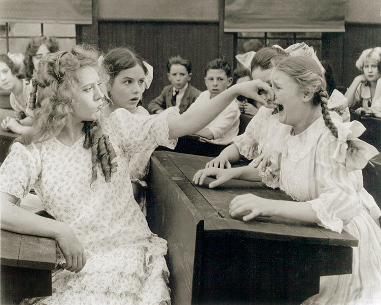 1917. Rebecca of Sunnybrook Farm. Dir. by Marshall Neilan. USA.