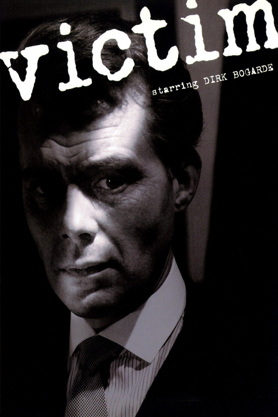 Sunday Film Series, Week #16: Victim, directed by Basil Dearden (1961).