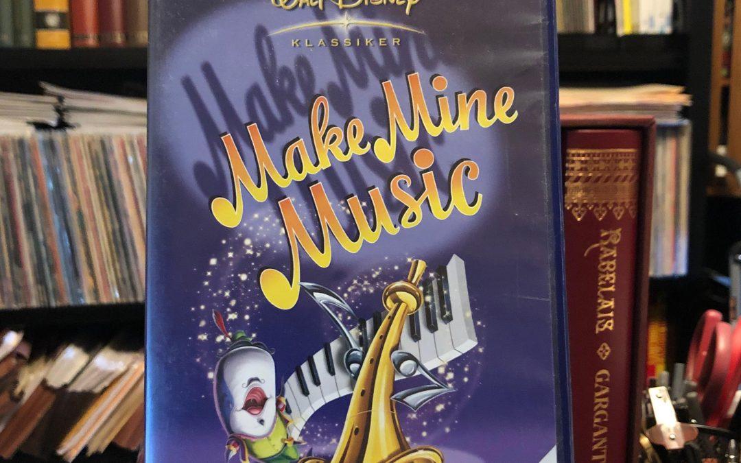 Make Mine Music (1946). Walt Disney Animation Studios.