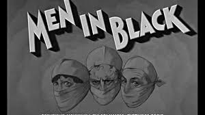 Men in Black. Directed by Ray McCarey, Featuring The Three Stooges. USA, 1934.